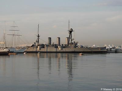 Battleship GEORGIOS AVEROF Flisvos PDM 14-09-2018 07-38-54