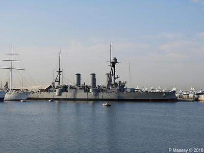 Battleship GEORGIOS AVEROF Flisvos PDM 14-09-2018 08-26-51