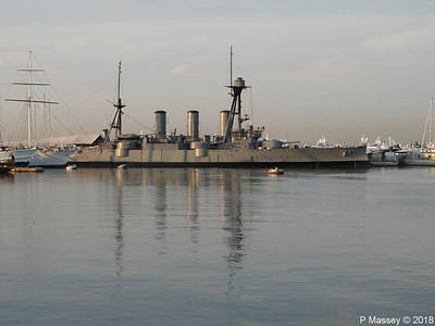 Battleship GEORGIOS AVEROF Flisvos PDM 14-09-2018 07-38-57
