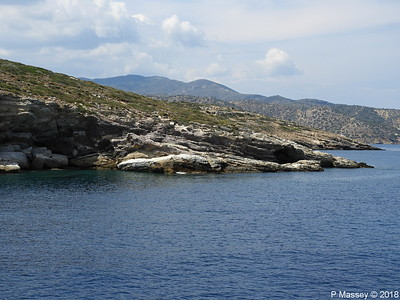 Kelevini Islands Nisides Tselevinia Between Hydra & Poros PDM 14-09-2018 13-23-13