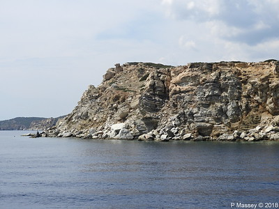 Kelevini Islands Nisides Tselevinia Between Hydra & Poros PDM 14-09-2018 13-22-58