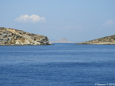 Kelevini Islands Nisides Tselevinia Between Hydra & Poros PDM 14-09-2018 13-20-48