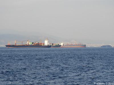 IRENES LOGOS DIAMANTIS P GLOBE TRINICO Piraeus Roads PDM 14-09-2018 18-46-45