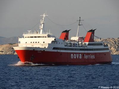 PHIVOS Approaching Aegina PDM 14-09-2018 18-33-00