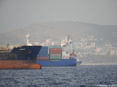 ASSOS Unknown Conatiner Ship Piraeus Roads PDM 14-09-2018 18-54-32