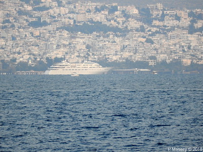 my DREAM ex TDI KARADENIZ off Glyfada Athens 14-09-2018 19-15-21