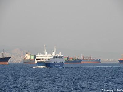 ACHAIOS Inbound Aegina Piraeus Roads PDM 14-09-2018 18-44-32