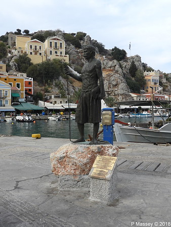 Monument Stathis Hatzis Diver Ano Symi PDM 12-09-2018 16-59-11