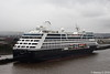 AZAMARA PURSUIT Ship Repair Quay H&W Queen's Island Belfast 04-04-2018 17-13-55