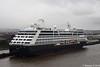 AZAMARA PURSUIT Ship Repair Quay H&W Queen's Island Belfast 04-04-2018 17-13-54