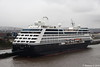 AZAMARA PURSUIT Ship Repair Quay H&W Queen's Island Belfast 04-04-2018 17-13-060