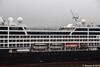 AZAMARA PURSUIT Ship Repair Quay H&W Queen's Island Belfast 04-04-2018 17-12-50