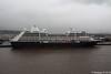 AZAMARA PURSUIT Ship Repair Quay H&W Queen's Island Belfast 04-04-2018 17-12-21