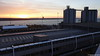 Sunrise Southampton Docks 06-04-2018 05-32-46