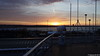 Sunrise Southampton Docks 06-04-2018 05-34-09