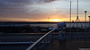 Sunrise Southampton Docks 06-04-2018 05-34-11
