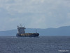 HARMONY M with Timber Load Corfu Channel PDM 26-09-2014 11-45-48