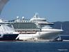 EUROPALINK VENTURA DIAS from ANO CHORA II Corfu PDM 27-09-2014 13-14-06