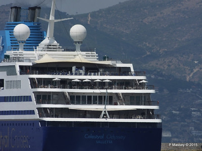 CELESTYAL ODYSSEY Departing Piraeus PDM 01-06-2015 08-37-047