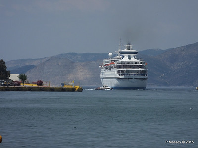 CELESTYAL OLYMPIA Departing Piraeus PDM 01-06-2015 08-25-45