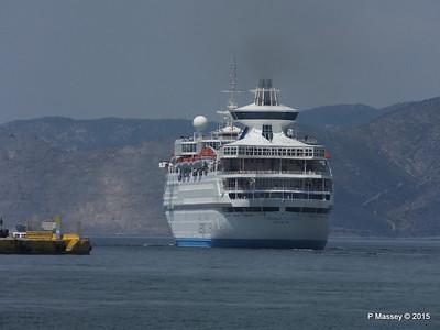 CELESTYAL OLYMPIA Departing Piraeus PDM 01-06-2015 08-25-38
