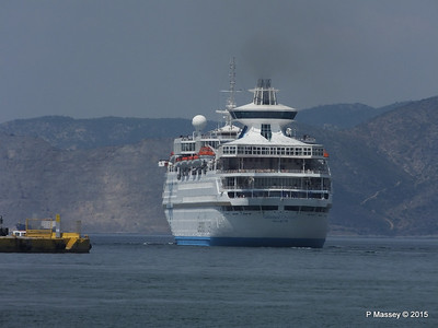 CELESTYAL OLYMPIA Departing Piraeus PDM 01-06-2015 08-25-38