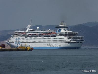 CELESTYAL OLYMPIA Departing Piraeus PDM 01-06-2015 08-26-35