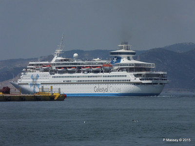 CELESTYAL OLYMPIA Departing Piraeus PDM 01-06-2015 08-26-35