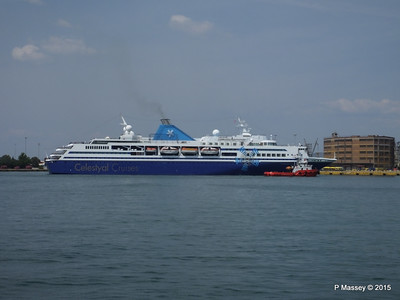 CELESTYAL ODYSSEY Departing Piraeus PDM 01-06-2015 08-30-34