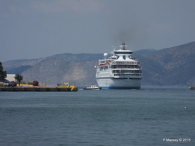 CELESTYAL OLYMPIA Departing Piraeus PDM 01-06-2015 08-25-44