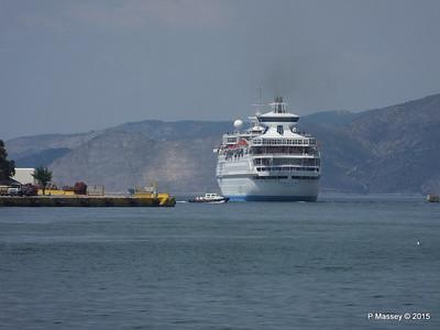 CELESTYAL OLYMPIA Departing Piraeus PDM 01-06-2015 08-25-44
