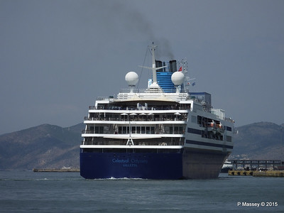 CELESTYAL ODYSSEY Departing Piraeus PDM 01-06-2015 08-33-27