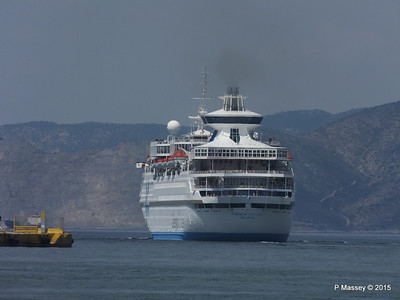 CELESTYAL OLYMPIA Departing Piraeus PDM 01-06-2015 08-25-37