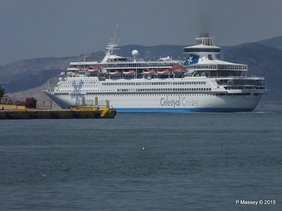 CELESTYAL OLYMPIA Departing Piraeus PDM 01-06-2015 08-26-33