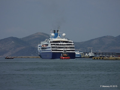CELESTYAL ODYSSEY Departing Piraeus PDM 01-06-2015 08-36-08