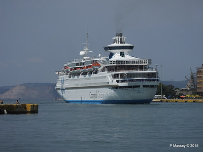 CELESTYAL OLYMPIA Departing Piraeus PDM 01-06-2015 08-19-46