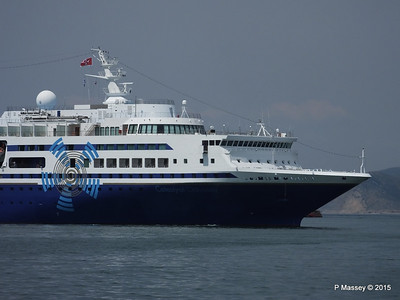 CELESTYAL ODYSSEY Departing Piraeus PDM 01-06-2015 08-27-59