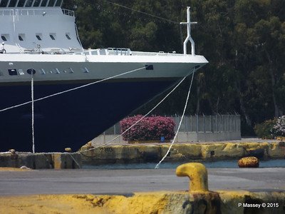 CELESTYAL ODYSSEY Letting go her Lines Piraeus PDM 01-06-2015 08-20-52