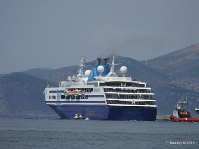 CELESTYAL ODYSSEY Departing Piraeus PDM 01-06-2015 08-37-058