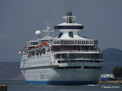 CELESTYAL OLYMPIA Departing Piraeus PDM 01-06-2015 08-20-011