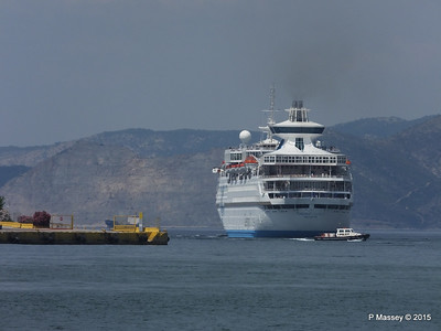 CELESTYAL OLYMPIA Departing Piraeus PDM 01-06-2015 08-25-051