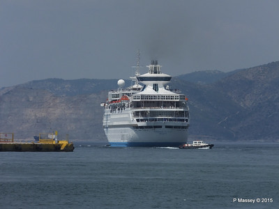 CELESTYAL OLYMPIA Departing Piraeus PDM 01-06-2015 08-25-052