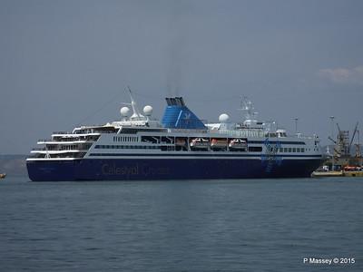 CELESTYAL ODYSSEY Departing Piraeus PDM 01-06-2015 08-32-03