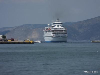 CELESTYAL OLYMPIA Departing Piraeus PDM 01-06-2015 08-25-42