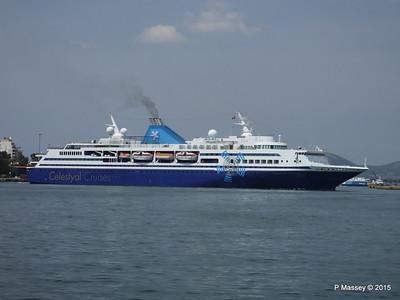 CELESTYAL ODYSSEY Departing Piraeus PDM 01-06-2015 08-28-037