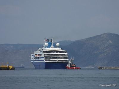 CELESTYAL ODYSSEY Departing Piraeus PDM 01-06-2015 08-39-05