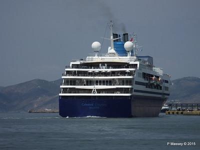 CELESTYAL ODYSSEY Departing Piraeus PDM 01-06-2015 08-33-25