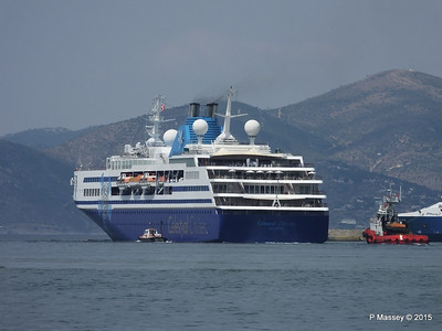 CELESTYAL ODYSSEY Departing Piraeus PDM 01-06-2015 08-37-51