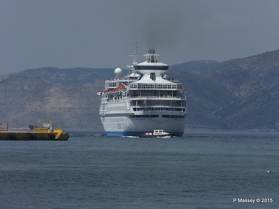CELESTYAL OLYMPIA Departing Piraeus PDM 01-06-2015 08-25-48