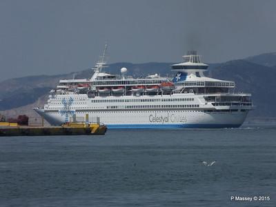 CELESTYAL OLYMPIA Departing Piraeus PDM 01-06-2015 08-26-34